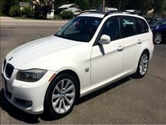 2010 BMW 3-Series Sport Wagon