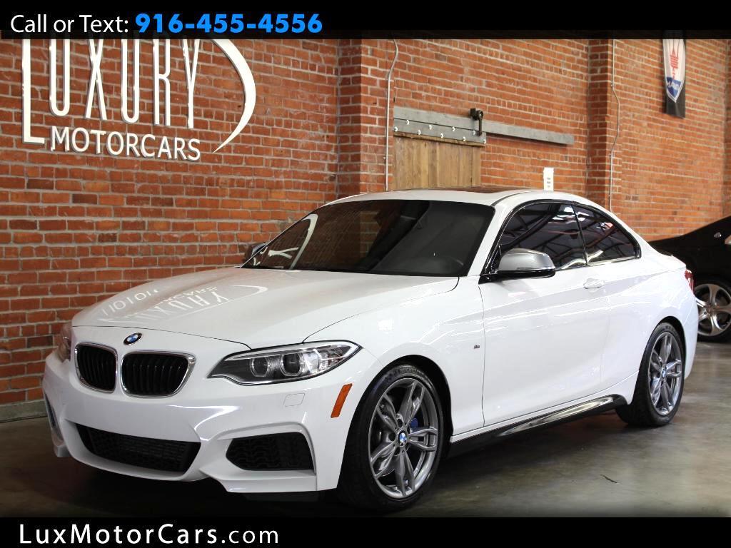 2014 BMW 2-Series M235i