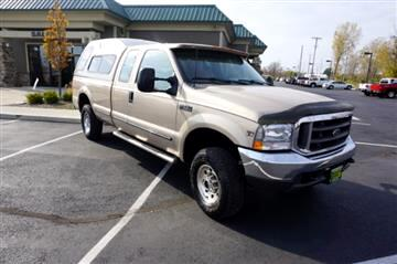 1999 Ford F-250 SD