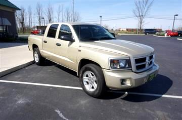 2011 Dodge Dakota