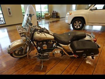 2003 Harley-Davidson FLHRCI