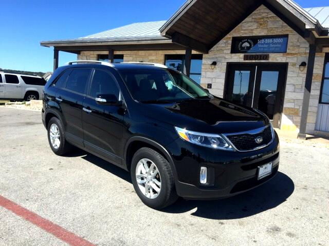 2015 kia sorento for sale in austin tx cargurus. Black Bedroom Furniture Sets. Home Design Ideas