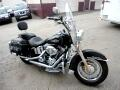 2008 Harley-Davidson FLSTC