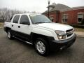 2006 Chevrolet Avalanche
