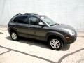 2007 Hyundai Tucson