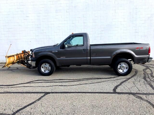 Used 2006 Ford F-250 SD XL Reg. Cab 4WD for Sale in ...