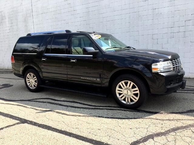 2014 Lincoln Navigator L 4WD