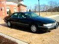 1997 Cadillac Seville