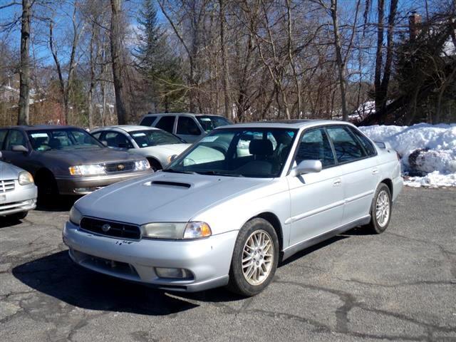 1999 Subaru Legacy 2.5 GT