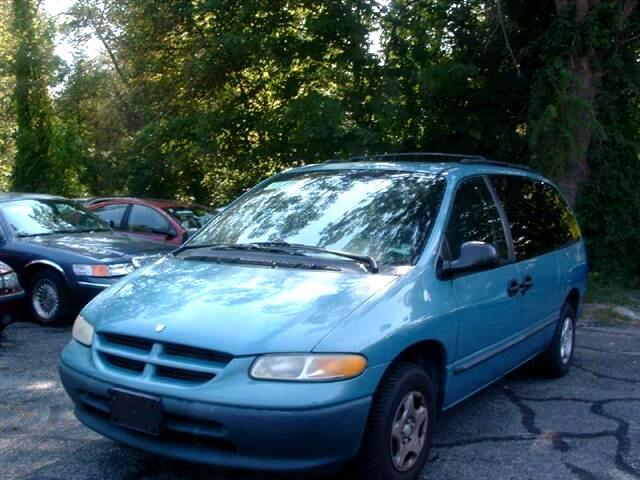 1997 Dodge Grand Caravan Base