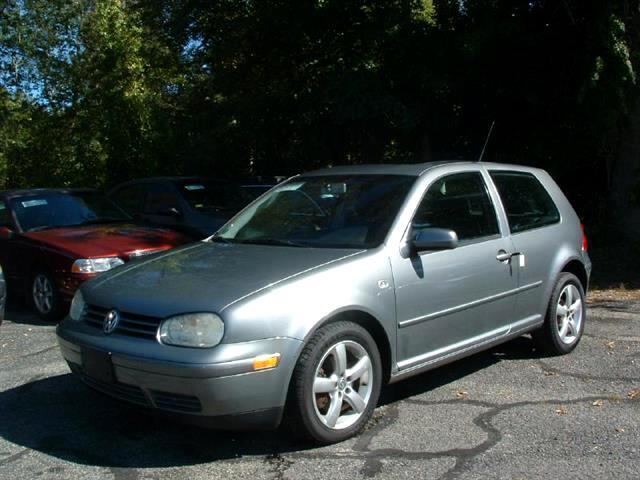 2005 Volkswagen GTI 1.8T