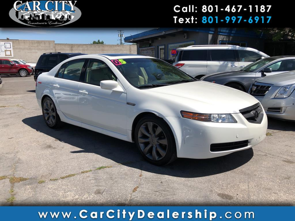 Used Acura TL For Sale In Salt Lake City UT Car City - 04 acura tl for sale