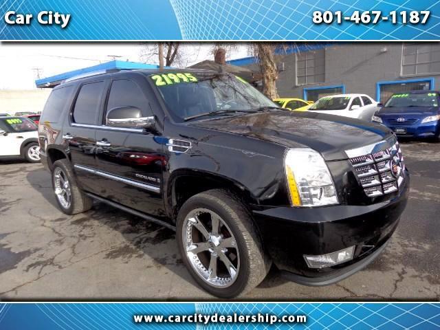 2007 Cadillac Escalade Luxury