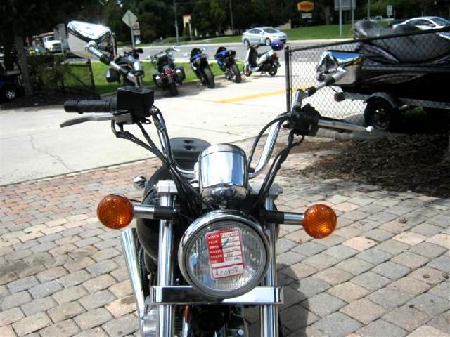 2005 Suzuki GZ250 Nice little cc cruiser bike great on fuel