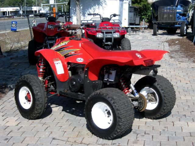 used 2001 polaris atv scrambler 400cc 4 wheeler 2 stroke for sale in deland fl 32720 richard. Black Bedroom Furniture Sets. Home Design Ideas