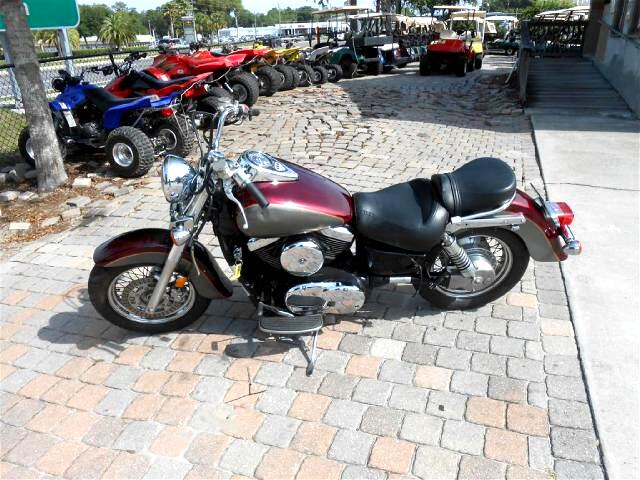 2001 Kawasaki VN1500-N Vulcan Big CC cruiser bike very clean