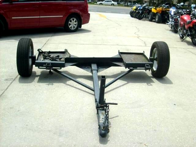 1998 Anderson Carhauler Car Dolly