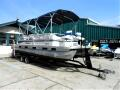2008 Fisher Pontoon Liberty 240