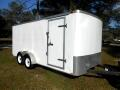 2007 Covenant Enclosed Trailer
