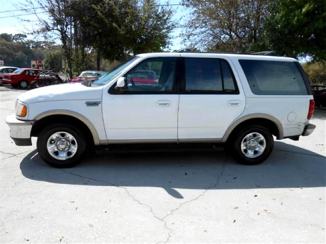 used 1997 ford expedition eddie bauer 2wd for sale in deland fl 32720 richard bell auto sales. Black Bedroom Furniture Sets. Home Design Ideas