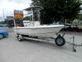 2002 Sea Hunt 177 Triton CC