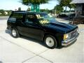 1987 GMC S-15 Jimmy