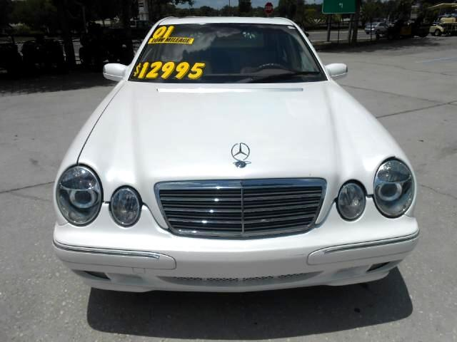 Used 2001 mercedes benz e class e320 low mileage awesome for 2001 mercedes benz e320 for sale