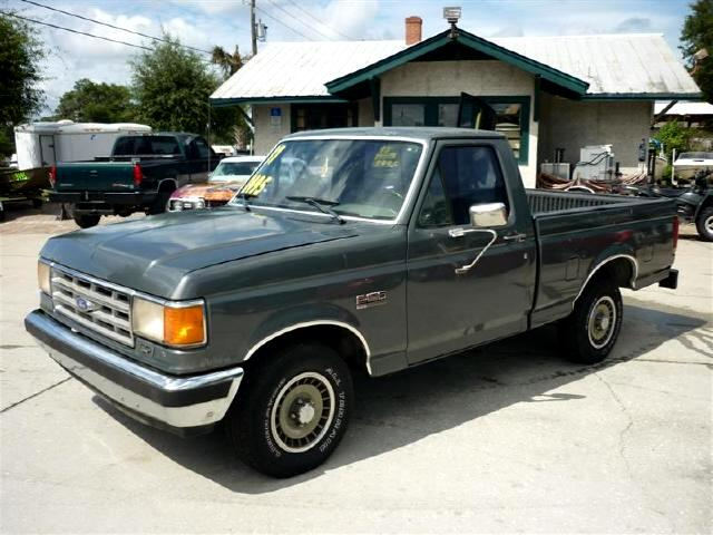 Used 1987 ford f 150 302 v8 engine with 4 speed granny low for Motor ford f150 v8