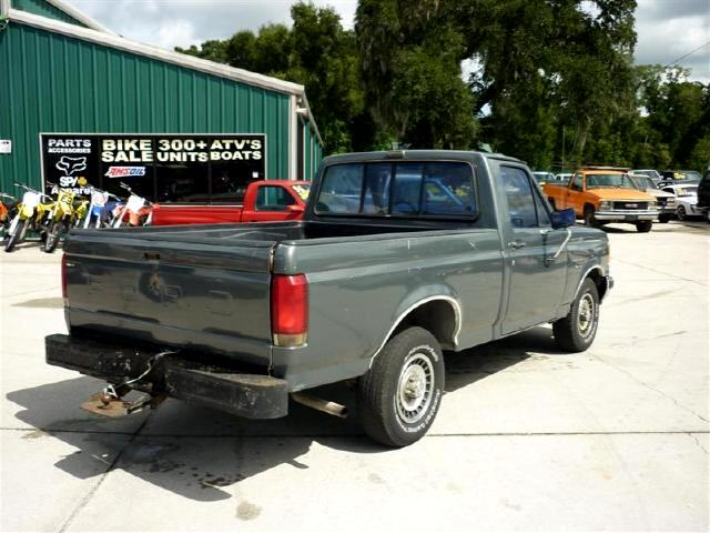Used 1987 Ford F