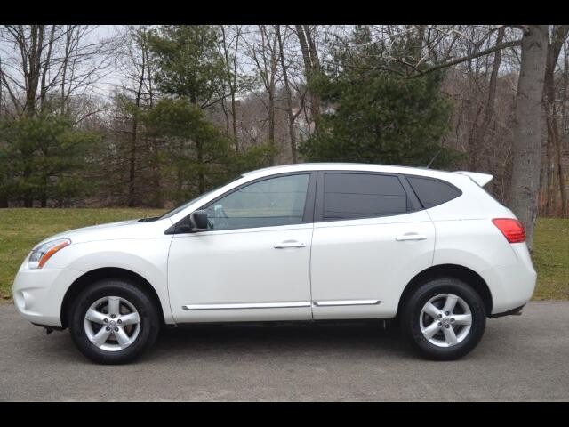 2012 Nissan Rogue Special Edition AWD