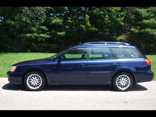 2004 Subaru Legacy Wagon L 35th Anniversary Edition
