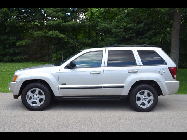 2007 Jeep Grand Cherokee Laredo 4wd with Rocky Mountain Pkg.