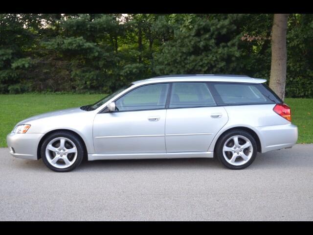 2006 Subaru Legacy Wagon 2.5i Special Edition AWD