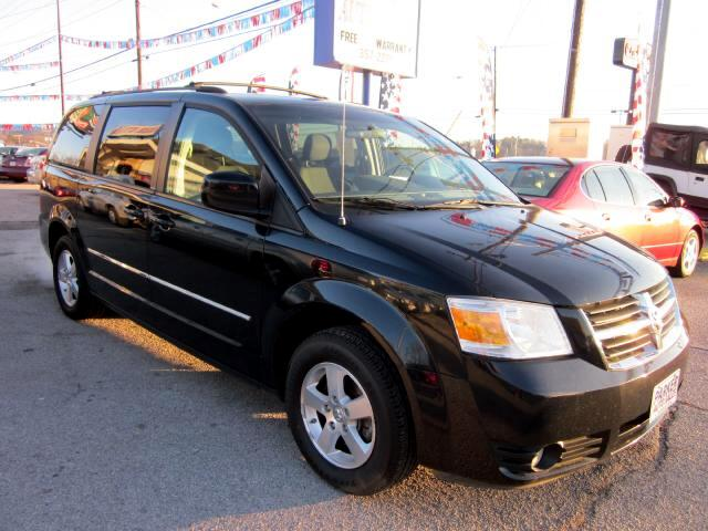 2009 Dodge Grand Caravan THE HOME OF THE 299 TOTAL DOWN PAYMENT Visit Parker Auto Sales online at w