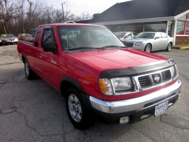 2000 Nissan Frontier THE HOME OF THE 299 TOTAL DOWN PAYMENT Visit Parker Auto Sales online at wwwp