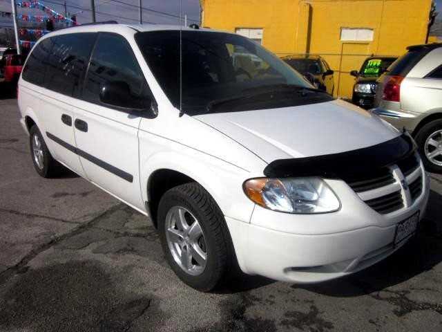 2006 Dodge Grand Caravan THE HOME OF THE 299 TOTAL DOWN PAYMENT Visit Parker Auto Sales online at w