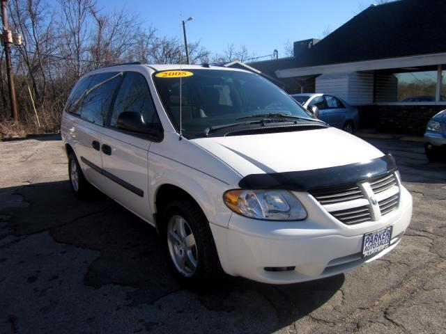 2005 Dodge Grand Caravan THE HOME OF THE 299 TOTAL DOWN PAYMENT Visit Parker Auto Sales online at w
