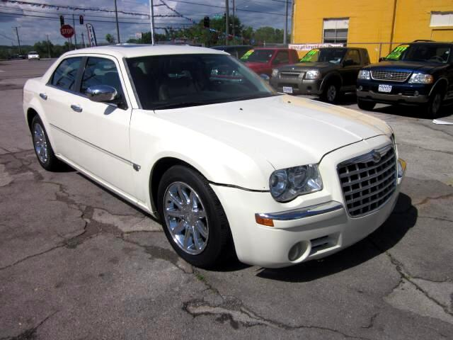 2005 Chrysler 300 THE HOME OF THE 299 TOTAL DOWN PAYMENT Visit Parker Auto Sales online at wwwpark