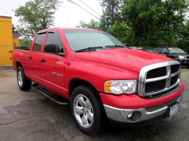 2005 Dodge Ram 1500 THE HOME OF THE 299 TOTAL DOWN PAYMENT Visit Parker Auto Sales online at wwwpa