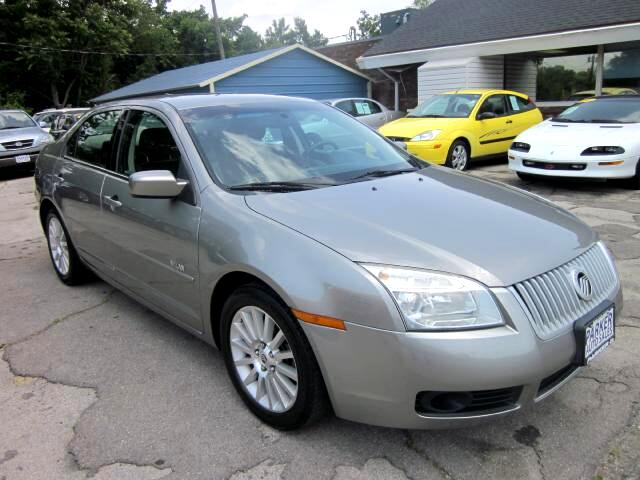 2008 Mercury Milan THE HOME OF THE 299 TOTAL DOWN PAYMENT Visit Parker Auto Sales online at wwwpar