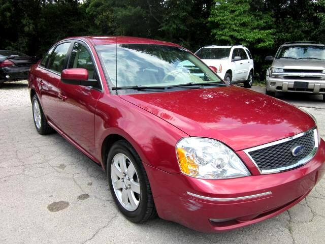 2006 Ford Five Hundred THE HOME OF THE 299 TOTAL DOWN PAYMENT Visit Parker Auto Sales online at www