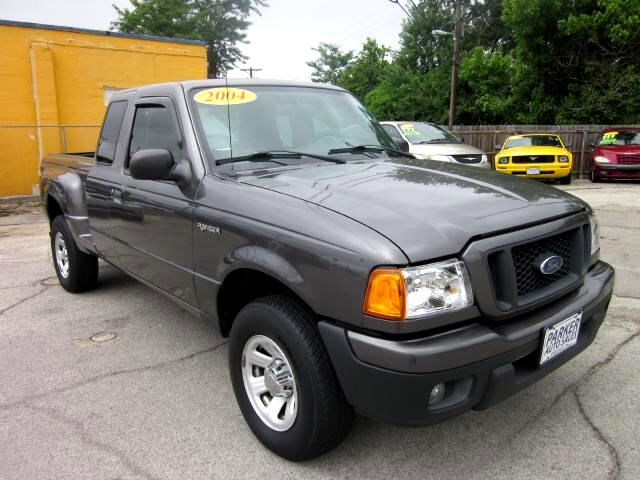 2004 Ford Ranger THE HOME OF THE 299 TOTAL DOWN PAYMENT Visit Parker Auto Sales online at wwwparke