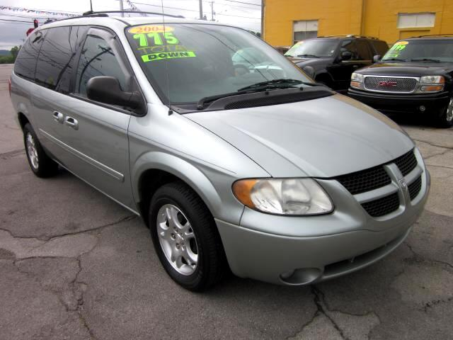 2004 Dodge Grand Caravan THE HOME OF THE 299 TOTAL DOWN PAYMENT Visit Parker Auto Sales online at w