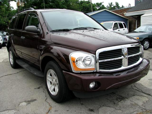 2005 Dodge Durango THE HOME OF THE 299 TOTAL DOWN PAYMENT Visit Parker Auto Sales online at wwwpar