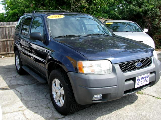2003 Ford Escape THE HOME OF THE 299 TOTAL DOWN PAYMENT Visit Parker Auto Sales online at wwwparke