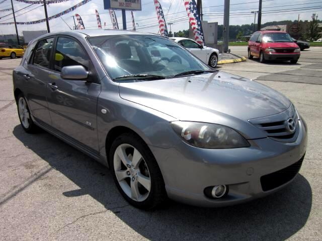 2006 Mazda MAZDA3 THE HOME OF THE 299 TOTAL DOWN PAYMENT Visit Parker Auto Sales online at wwwpark