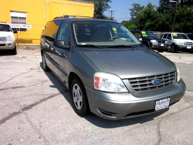 2004 Ford Freestar THE HOME OF THE 299 TOTAL DOWN PAYMENT Visit Parker Auto Sales online at wwwpar