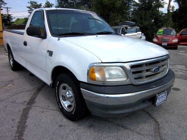 2000 Ford F-150 THE HOME OF THE 299 TOTAL DOWN PAYMENT Visit Parker Auto Sales online at wwwparker