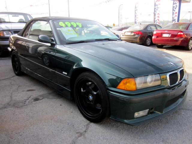 1998 BMW M3 THE HOME OF THE 299 TOTAL DOWN PAYMENT Visit Parker Auto Sales online at wwwparkerauto