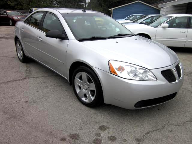 2009 Pontiac G6 THE HOME OF THE 299 TOTAL DOWN PAYMENT Visit Parker Auto Sales online at wwwparker